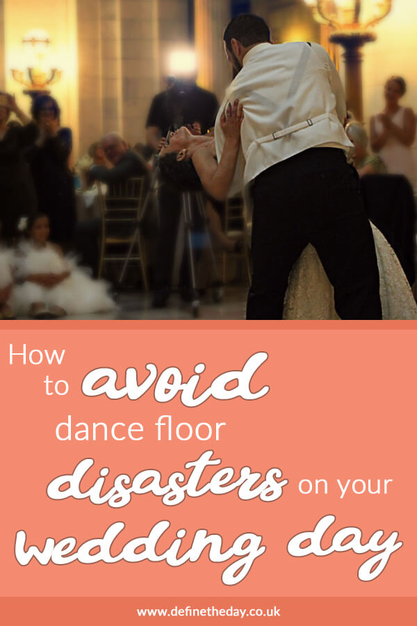 3 reasons you should learn to dance before your wedding day